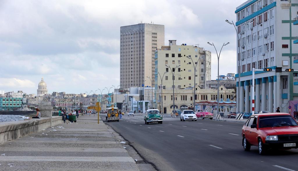 Cuba se dice país seguro para turistas