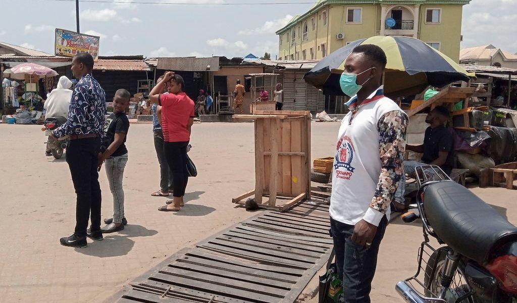 Sube a 42 muertos por oleoducto en Nigeria