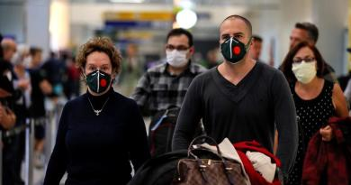 Brasil registra su primera muerte por coronavirus