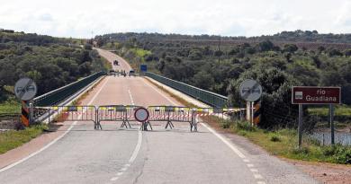 Líderes de la UE acuerdan el cierre de fronteras exteriores por 30 días