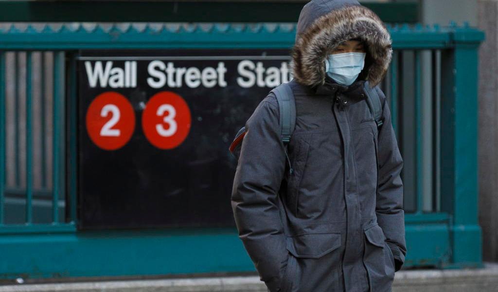 Pide Nueva York prepararse para la posibilidad de quedar recluidos en casa
