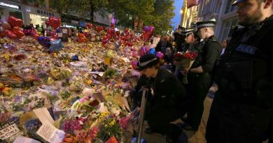Declaran culpable a uno de los responsables del atentado en Manchester