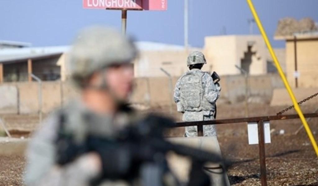Irak denuncia a EUA por ataques aéreos