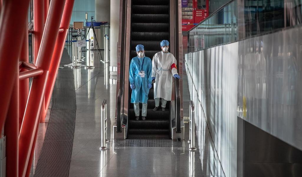 China asegura el desarrollo de vacuna