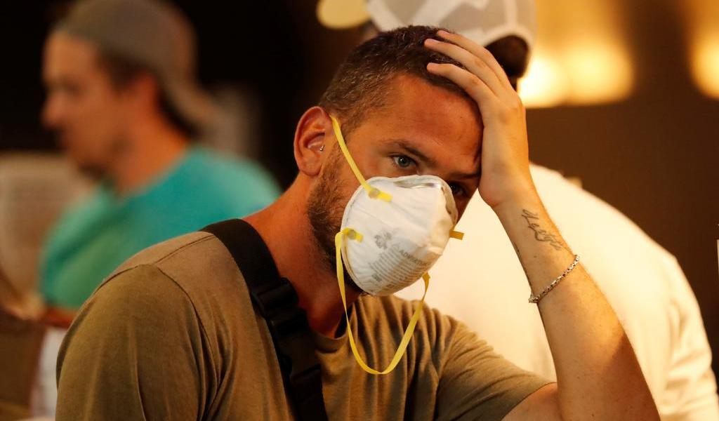 Colombia confirma primera muerte por coronavirus; casos suben a 210