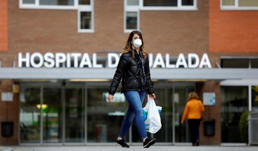 Francia y España reportan ataques cibernéticos a hospitales