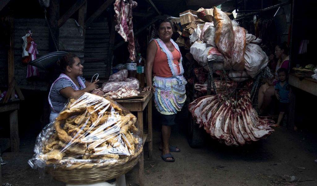 Llaman a mantener precios en Nicaragua por el COVID-19