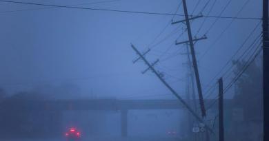 Compañía privada prevé una temporada de huracanes por encima de lo normal