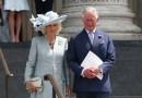 Príncipes Carlos y Alberto estuvieron juntos