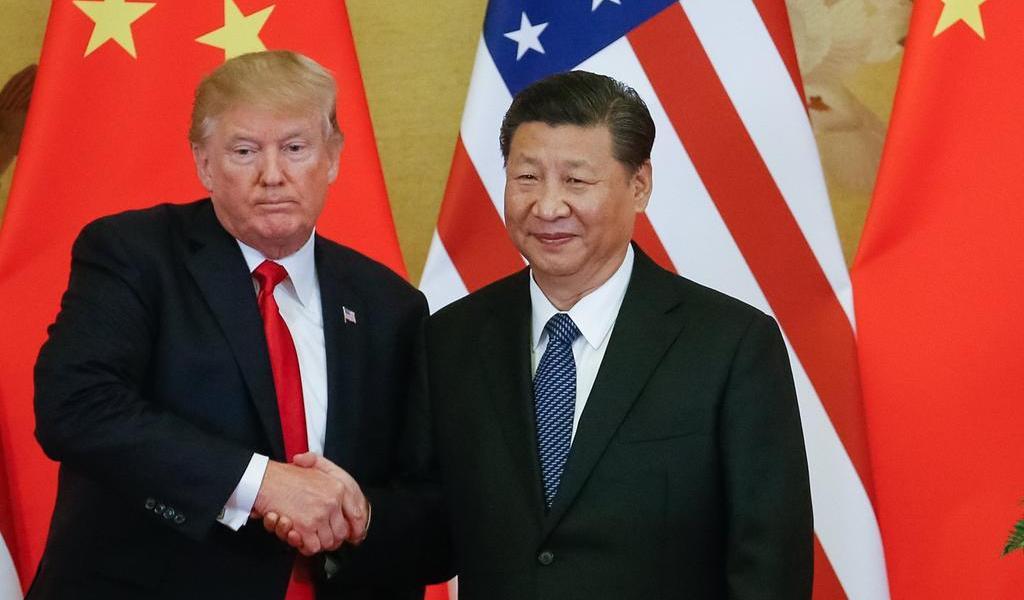 Pide Xi Jinping a Trump 'pasos concretos' en cooperación contra COVID-19
