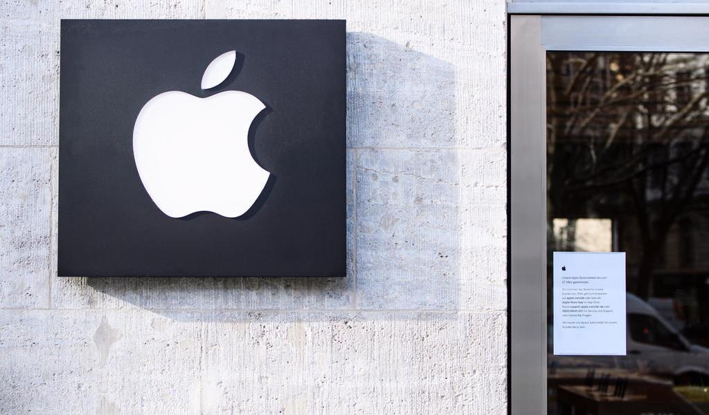 EUA y Apple lanzan herramienta para detectar el coronavirus