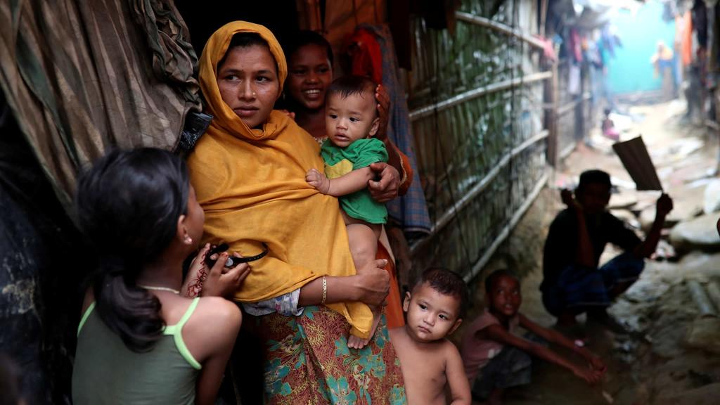 Xenofobia contra rohinyás crece en Malasia por COVID-19