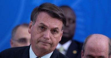 Investigación contra Bolsonaro comienza con testimonio de Moro