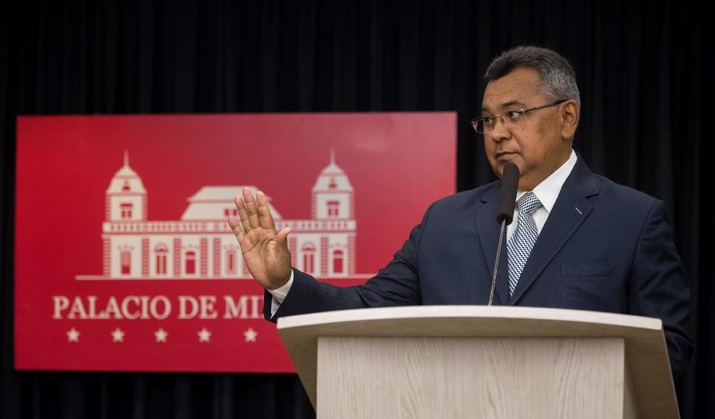 Asegura Venezuela haber frustrado intento de invasión marítima