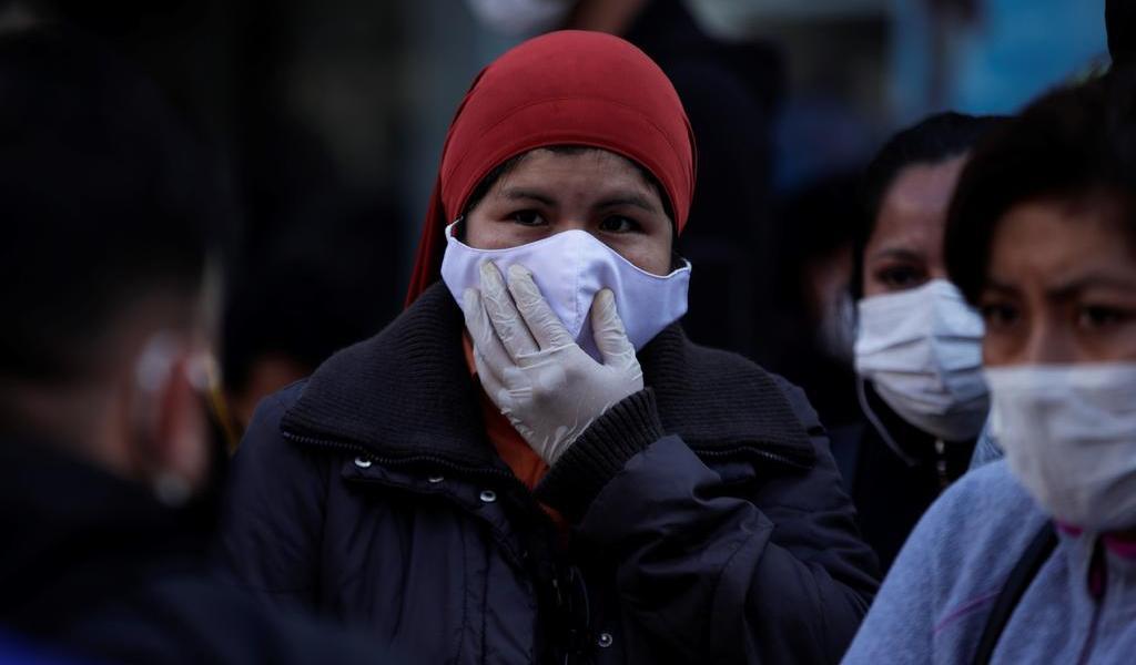 Aumento de casos en la capital de Chile preocupa 'enormemente' a las autoridades