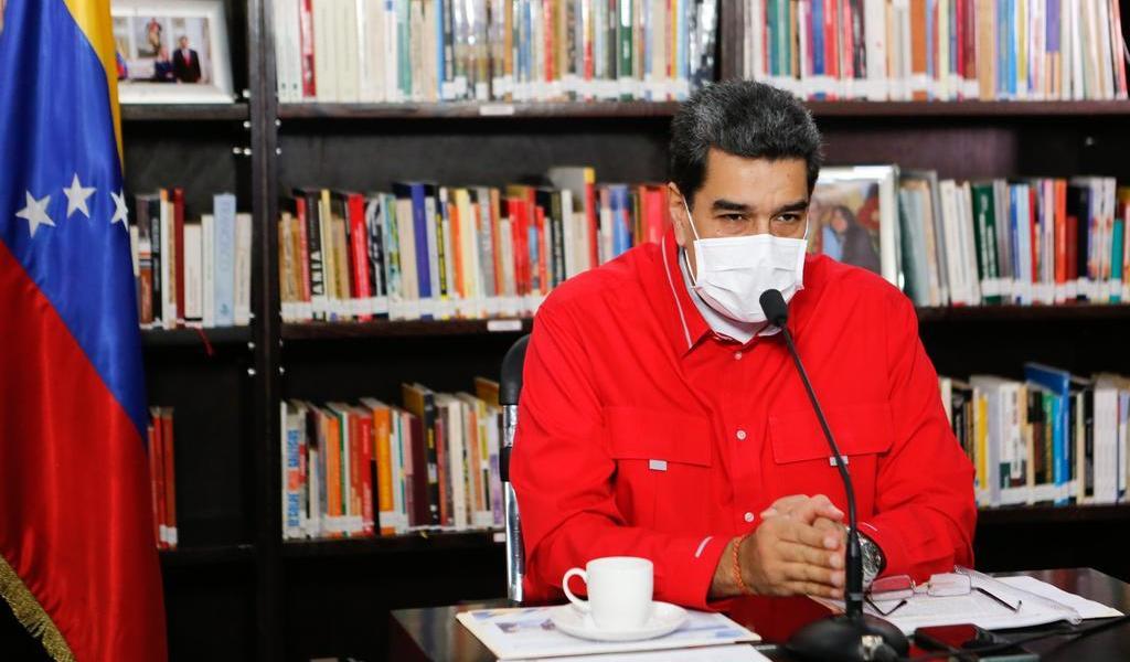 Propone Maduro nominar a OMS al Premio Nobel de la Paz