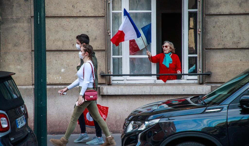 Virus pudo circular en Francia desde diciembre