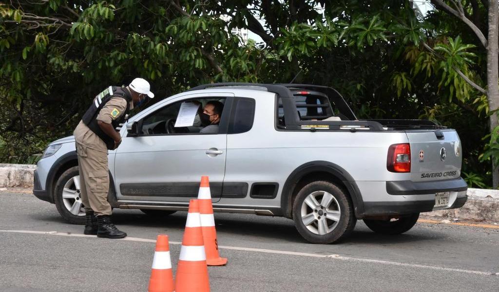 Imponen estados sus propias medidas contra el COVID-19 en Brasil