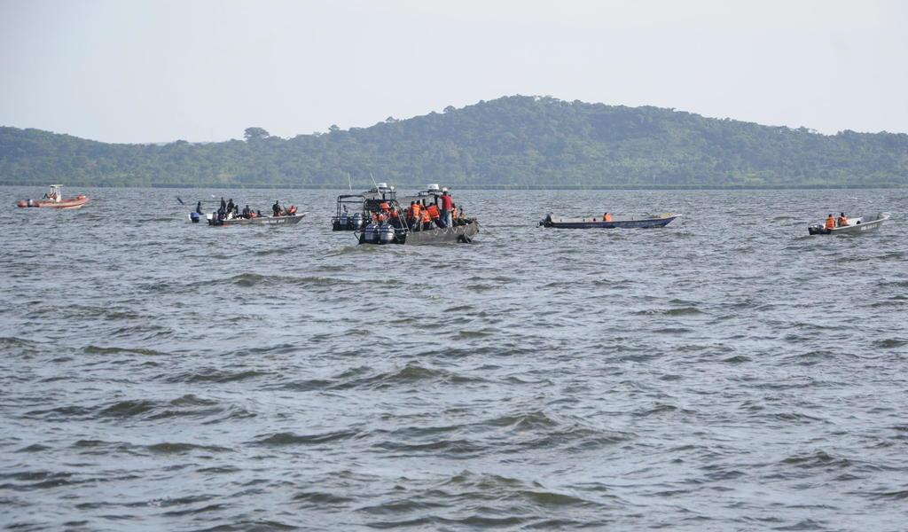 Mueren más de 200 personas por inundaciones en África central