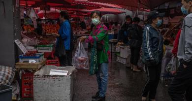 China autoriza apertura de espacios cerrados