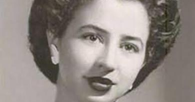 Fallece a los cien años la última princesa superviviente de Irak
