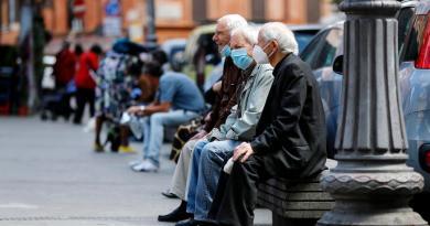 Casos globales de COVID-19 superan los 4 millones, según la OMS