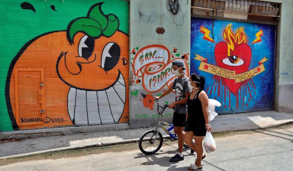 Mantiene Cuba tendencia a la baja en casos de COVID-19