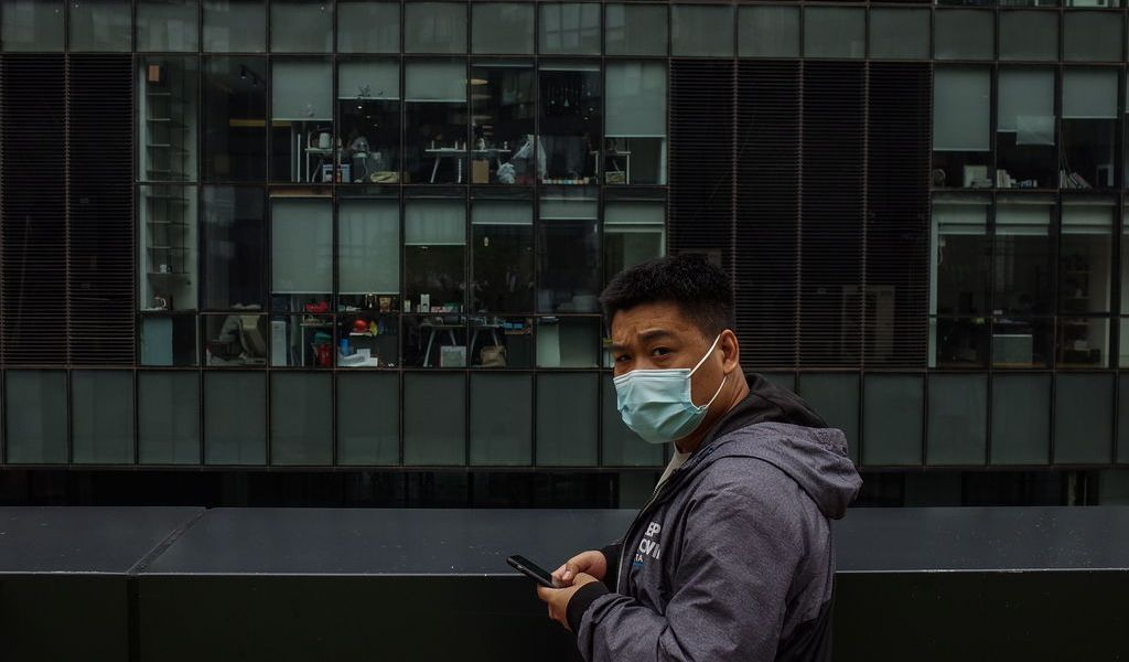 China planea aplicar pruebas a toda Wuhan