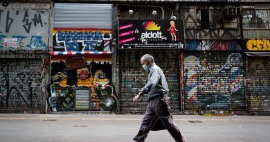 Brasil, el epicentro latinoamericano de la pandemia
