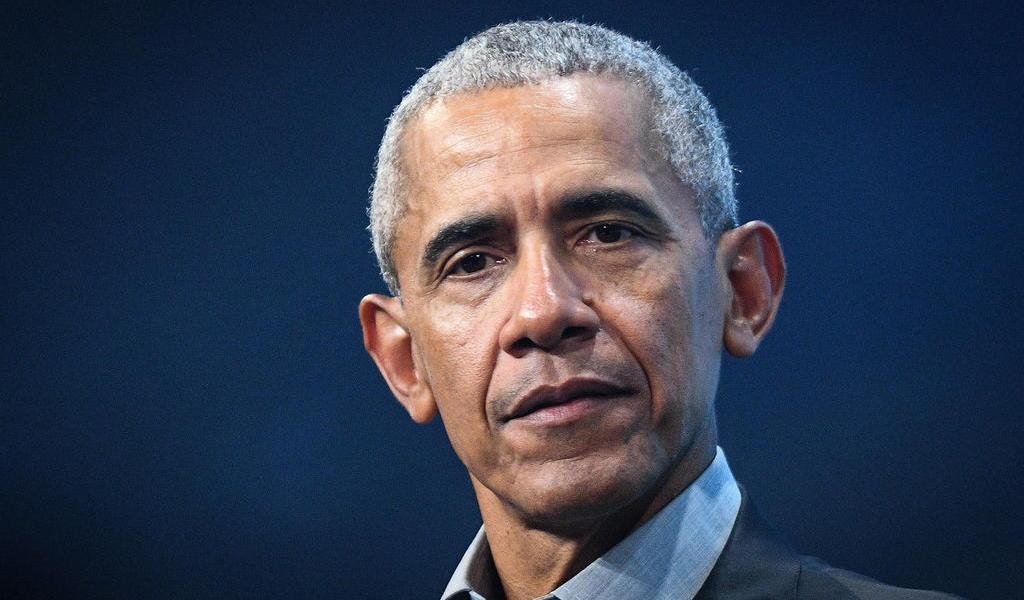 Surge Obama como protagonista de la elección presidencial en EUA