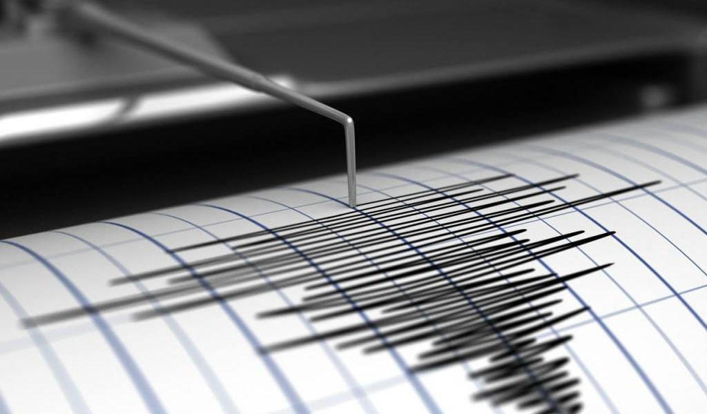 Sismo de magnitud 6.5 sacude Nevada sin causar daños graves