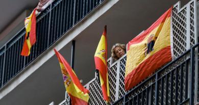 Gobierno español rechaza de nuevo que Madrid inicie el desconfinamiento