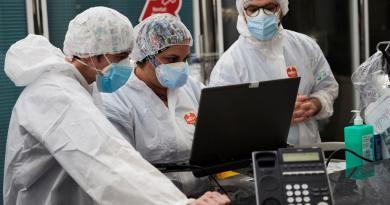 Registra España su menor cifra de muertes por COVID-19 en dos meses