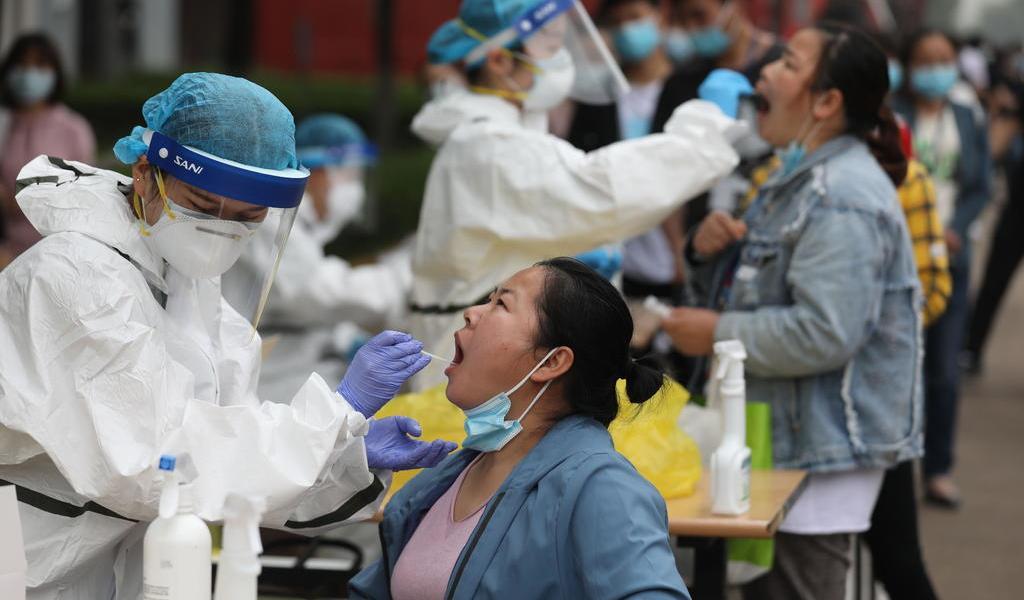 Casos globales de COVID-19 superan los 4.5 millones