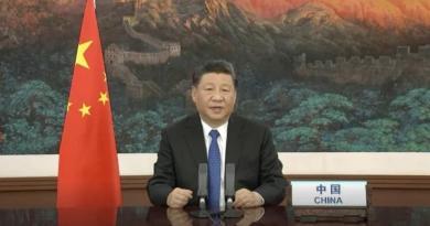 China ofrece 2,000 mdd para el combate mundial al COVID-19