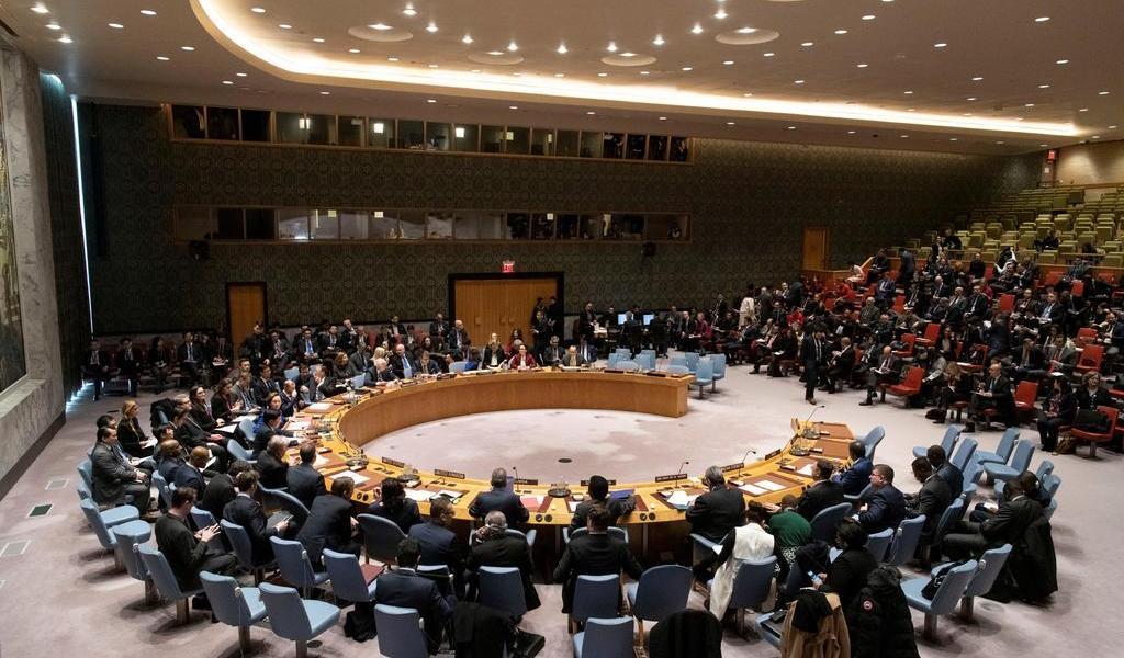 Convoca Rusia a reunión del Consejo de Seguridad tras incursión en Venezuela