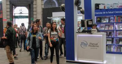 Feria Internacional del Libro en República Dominicana será virtual