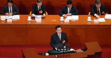 Propone China modificaciones a ley de seguridad para Hong Kong