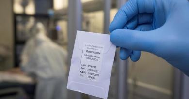 Revela estudio de COVID-19 que hidroxicloroquina aumenta el riesgo de muerte