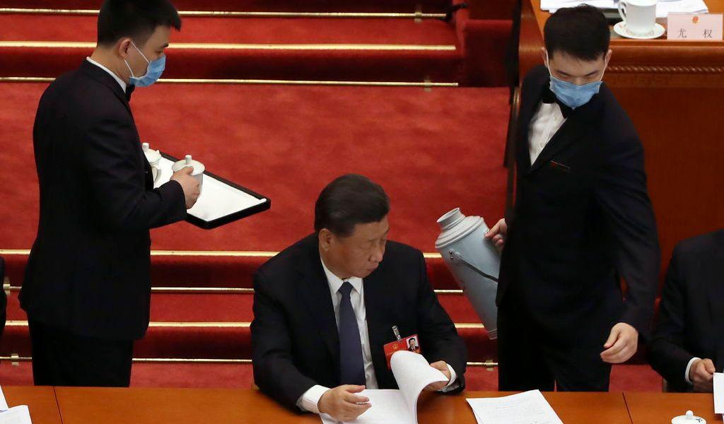 China se centra en empleos y paro por virus sube