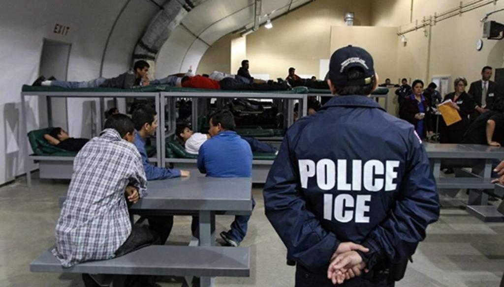 Muere guatemalteco por COVID-19 en centro de detención de migrantes en EUA