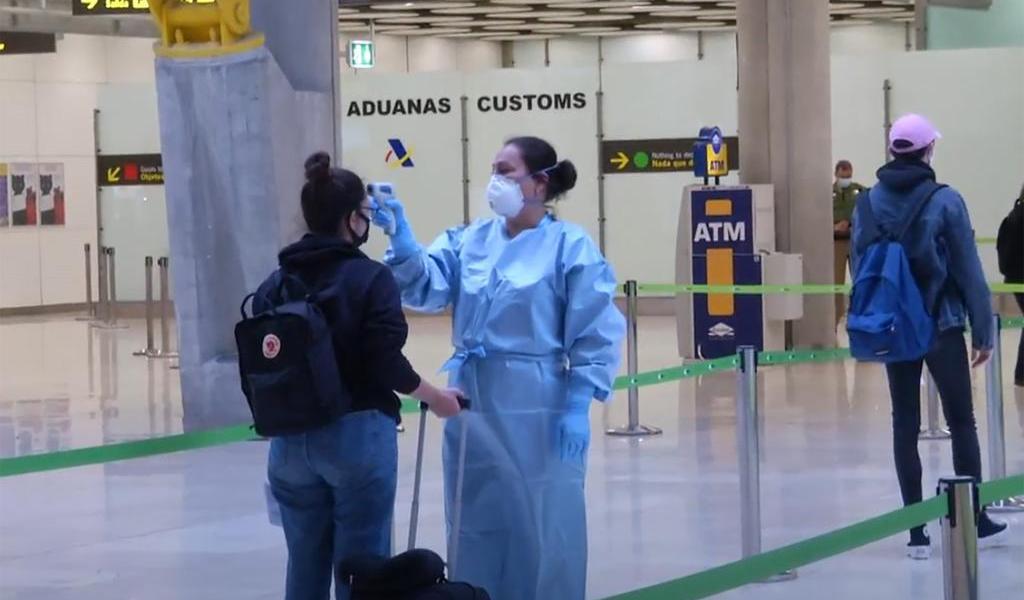 Permitirá España la entrada de turistas extranjeros a partir del 1 de julio