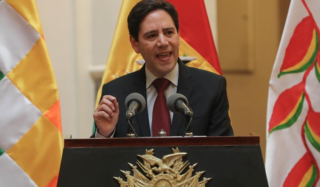 Tribunal Superior fija elecciones en Bolivia para el 6 de septiembre