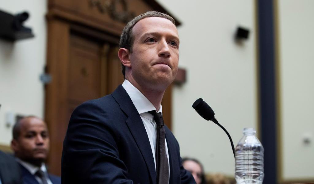 Zuckerberg no censurará a Trump en Facebook tras protestas de empleados