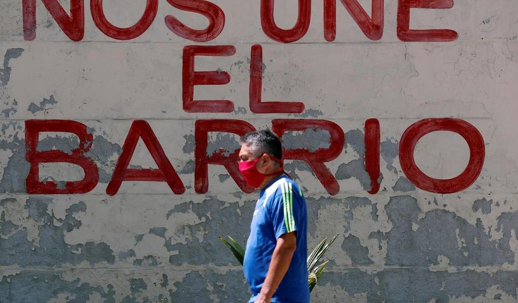 Registra Cuba otros 15 casos de COVID-19