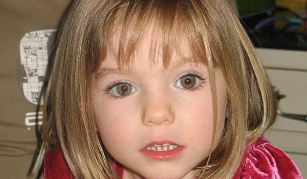 Investigan a hombre preso con la desaparición de Madeleine McCann
