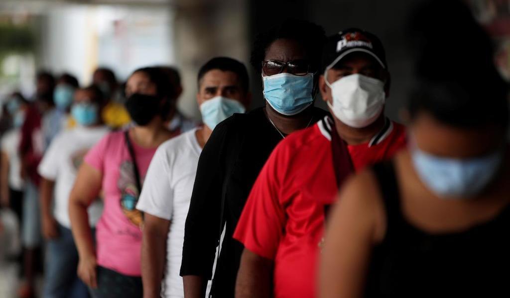 Altos niveles de contaminación favorecen la propagación del COVID-19