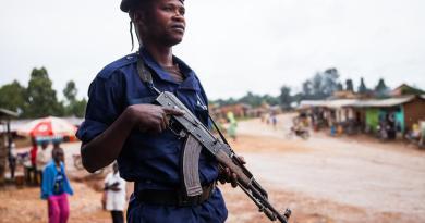 Violencia azota a República Democrática del Congo: Bachelet