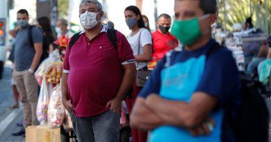 Prensa brasileña se alía para divulgar cifras