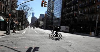 Nueva York entrega gratis y a domicilio productos para tener sexo seguro